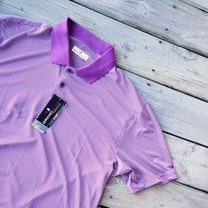 Grand Slam Shirts - 🏃♂️GRAND SLAM PERFORMANCE GOLF POLO